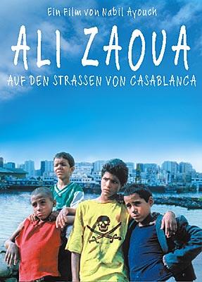 film marocain ali zaoua