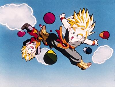 dragonball z episodenliste