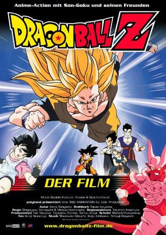 Dragonball Der Film Deutsch