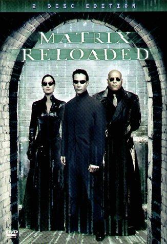 Trilogia Matrix En HDRIP! Matrix_Reloaded-Plakat